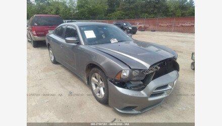 2012 Dodge Charger SE for sale 101323195