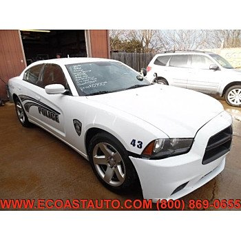 2012 Dodge Charger for sale 101326237