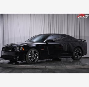 2012 Dodge Charger SRT8 Super Bee for sale 101335098