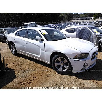 2012 Dodge Charger SE for sale 101337521