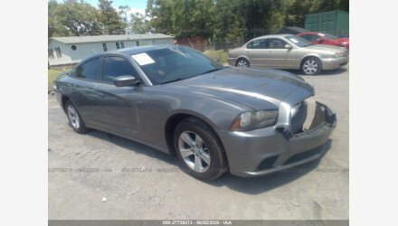 2012 Dodge Charger SE for sale 101341658