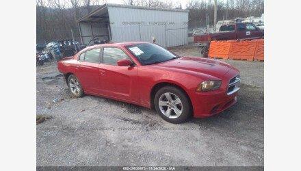 2012 Dodge Charger SE for sale 101437034