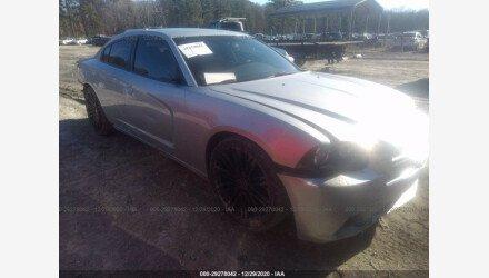 2012 Dodge Charger SE for sale 101437089