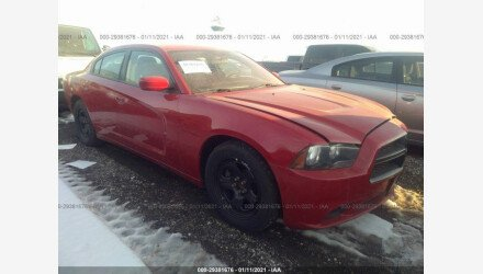 2012 Dodge Charger for sale 101437145