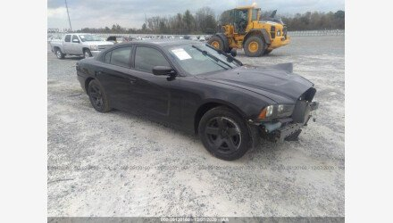 2012 Dodge Charger for sale 101437161