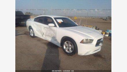 2012 Dodge Charger SE for sale 101439471
