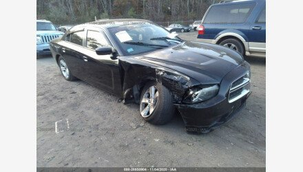 2012 Dodge Charger SE for sale 101439836