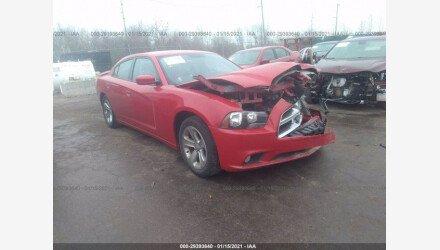 2012 Dodge Charger SXT for sale 101439840