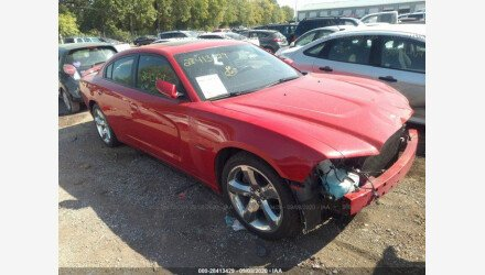 2012 Dodge Charger R/T for sale 101440679