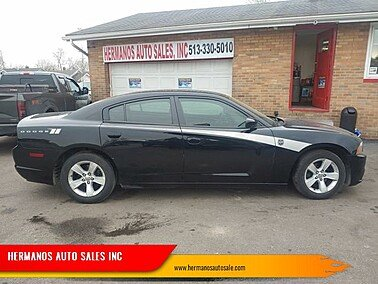2012 Dodge Charger for sale 101450744