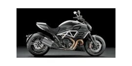 2012 Ducati Diavel AMG specifications