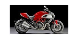 2012 Ducati Diavel Base specifications