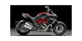 2012 Ducati Diavel Carbon specifications