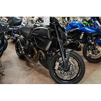 2012 Ducati Diavel for sale 200435023