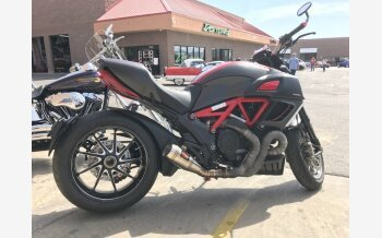 2012 Ducati Diavel for sale 200592316