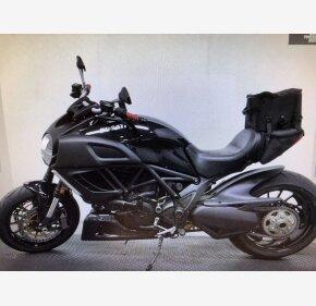 2012 Ducati Diavel for sale 200860101