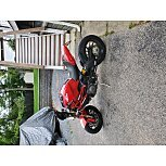 2012 Ducati Monster 1100 EVO ABS for sale 200931406