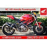2012 Ducati Monster 1100 for sale 201063011