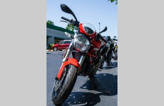 2012 Ducati Monster 696 for sale 200955161