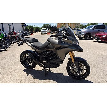 2012 Ducati Multistrada 1200 for sale 200679211
