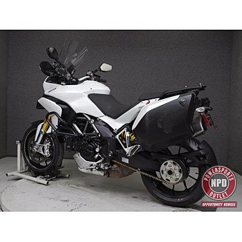 2012 Ducati Multistrada 1200 for sale 200988134
