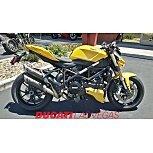 2012 Ducati Streetfighter for sale 201098786