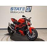 2012 Ducati Streetfighter for sale 201182656