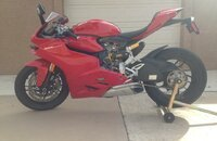 2012 Ducati Superbike 1199 Panigale for sale 200646249