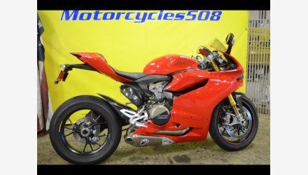 2012 Ducati Superbike 1199 Panigale for sale 200728432