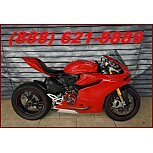 2012 Ducati Superbike 1199 for sale 201061929
