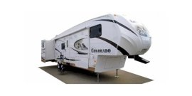 2012 Dutchmen Colorado 260RL-FW specifications