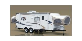 2012 Dutchmen Kodiak 161E specifications
