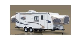 2012 Dutchmen Kodiak 210ES specifications
