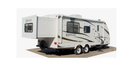 2012 Dutchmen Kodiak 240KSSL specifications