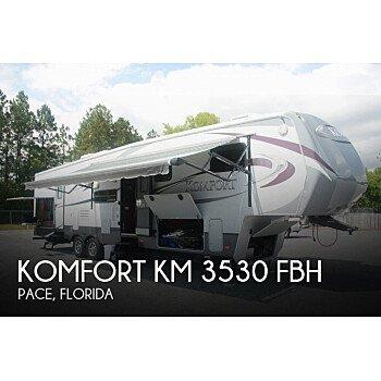 2012 Dutchmen Komfort for sale 300191318
