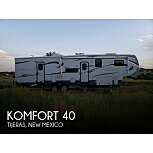 2012 Dutchmen Komfort for sale 300196007