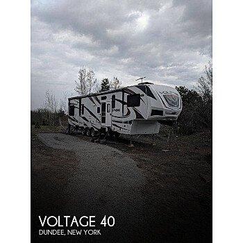 2012 Dutchmen Voltage for sale 300267105