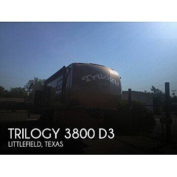 2012 Dynamax Trilogy for sale 300316320