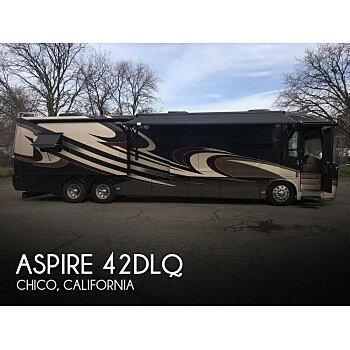 2012 Entegra Aspire for sale 300186724