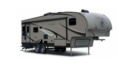 2012 EverGreen Ever-Lite 31 RKS-5 specifications