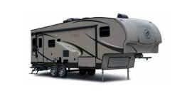 2012 EverGreen Ever-Lite 32 RL-5 specifications