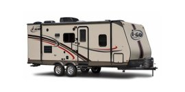 2012 EverGreen i-Go G236RBK specifications