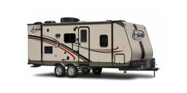 2012 EverGreen i-Go G256BH specifications