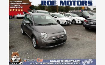 2012 FIAT 500 Pop Hatchback for sale 101041146