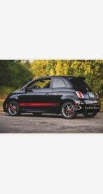 2012 FIAT 500 Abarth Hatchback for sale 101319603