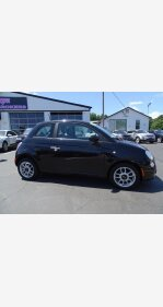 2012 FIAT 500 for sale 101350278