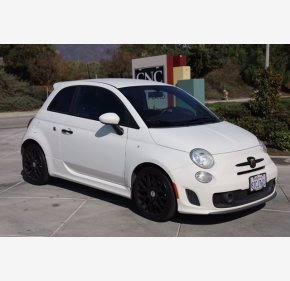 2012 FIAT 500 for sale 101403763