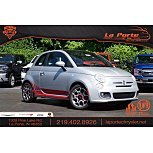 2012 FIAT 500 for sale 101546720