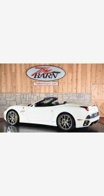 2012 Ferrari California for sale 101027074