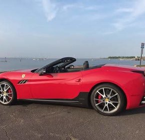 2012 Ferrari California for sale 101061288